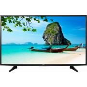 LG 49UH610V, LED-TV, 123 cm (49 inch), 2160p (4K Ultra HD), Smart TV