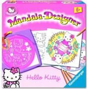 Ravensburger Mandala Designer Hello Kitty
