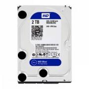 HDD Western Digital WD20EZRZ SATA3 2TB 5400 Rpm