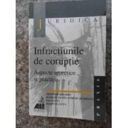 Infractiunile De Coruptie Aspecte Teoretice Si Practice - T. Mrejeru D.p. Andreiu Florescu M. Safta
