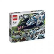 Lego Galaxy Squad 70709 Le Tank Cosmique