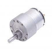 Motor JGB37-520 (6 V) 47 rpm