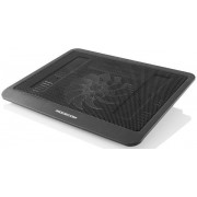 "Cooler Laptop MODECOM MC-CF13 14"" (Negru)"