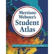 Merriam Webster's Student Atlas by Merriam-Webster