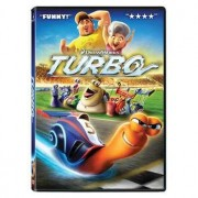 Ryan Reynolds,Paul Gianmatti,Maya Rudolph etc - Turbo (DVD)