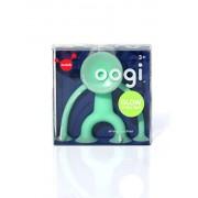 Moluk - 43210 - Oogi Junior Glow - Caractère Extensible avec Ventouse en Silicone