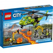 60123 Volcano Supply Helicopter