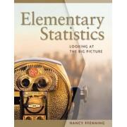 Elementary Statistics by Nancy Pfenning