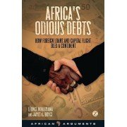Africa's Odious Debts by Leonce Ndikumana