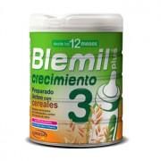 BLEMIL PLUS 3 CRECIMIENTO CEREALES 800g