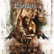 Evergrey - Torn (0693723928401) (1 CD)