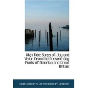 High Tide by Waldo Richards