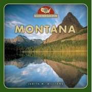 Montana by Judith M Williams