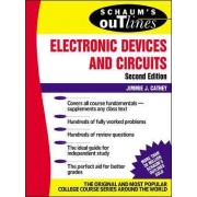 Schaum's Outline of Electronic Devices and Circuits by Jimmie J. Cathey