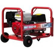 Generator de curent si sudura WAGT 130 AC HSB Premium Line