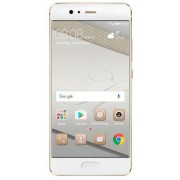 "Telefon Mobil Huawei P10, Procesor Octa-Core 2.4/1.8 GHz, LTPS 5.1"", 4GB RAM, 64GB Flash, 12+20MP, Wi-Fi, 4G, Dual Sim, Android (Auriu) + Cartela SIM Orange PrePay, 5 euro credit, 8 GB internet 4G"