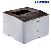 Samsung SL-C1810W/XAA Color Wireless Laser Printer