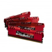 G.Skill RipJaws Z Series 16 Go (4 x 4 Go) DDR3 2133 MHz CL11 - Kit Quad Channel DDR3 PC3-17000 - F3-17000CL11Q-16GBZL (g (F3-17000CL11Q-16GBZL)