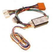 FAISCEAU KIT MAIN LIBRE AUDI A4 2007->AVEC MMI ET AMPLI B&O14 CK3100/3300/3500