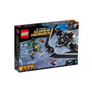 LEGO Super Heroes 76046 - Eroi della Giustizia: Battaglia Nei Ciel