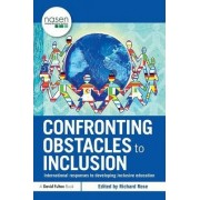 Confronting Obstacles to Inclusion by Richard Rose