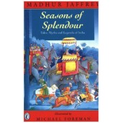 Seasons of Splendour by Madhur Jaffrey