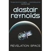 Revelation Space by Alastair Reynolds