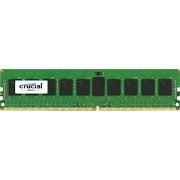 Crucial CT8G4RFD8213 ECC Memoria RAM da 8 GB, DDR4 2133, 1.2 Volt