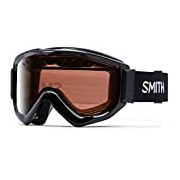 Smith Goggles Knowledge OTG AF Lens Goggles - Black