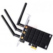 Placa de retea TP-Link Archer T8E, Dual Band, 1750 (1300+450)Mbps, 3 Antene Omnidirectionale