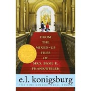From the Mixed-up Files of Mrs Basil E. Frankweiler by E. L. Konigsburg