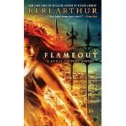 Flameout by Keri Arthur