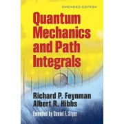 Quantum Mechanics and Path Integrals