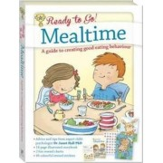 Ready to Go! Mealtime by Janet Hall