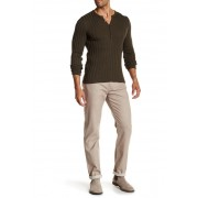 7 For All Mankind Slimmy Slim Fit Pants TAN