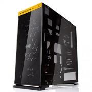 In Win 805 ATX, USB 3,1, tipo C, In alluminio, colore: oro