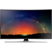 "Televizor LED Samsung 122 cm (48"") 48JS8500, Ultra HD, Ecran Curbat, 3D, Smart TV, PQI 1900, DTS Premium Sound 5.1, CI+"