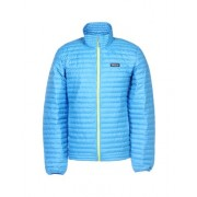 PATAGONIA DOWN SHIRT TRACEABLE DOWN - COATS & JACKETS - Down jackets - on YOOX.com