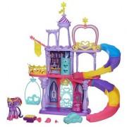 My Little Pony Friendship Rainbow Kingdom Playset