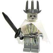 Lego The Hobbit - Witch King Minifigure (loose) by LEGO
