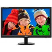 "Philips 273V5LHAB/01 LED 27"" Full HD Wide Screen"