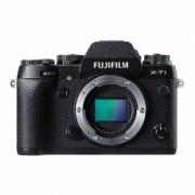Fujifilm X-T1 body - negru