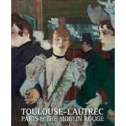Toulouse-Lautrec by Jane Kinsman