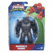 Ultimate Spider-Man vs. Sinister 6, Figurina Web City - Marvel's Rhino