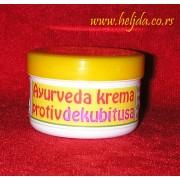 Ajurvedska krema protiv dekubitusa