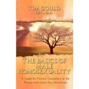 The Basics of Male Homosexuality (a Guide for Pastors, Counselors or the Person with Same-Sex Attractions) by Tim Gould