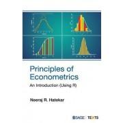 Principles of Econometrics by Neeraj R. Hatekar