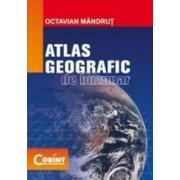 Atlas geografic de buzunar ed.2013 - Octavian Mandrut
