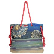 Desigual Bols Shopping Sac Natural Tasche