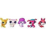 Littlest Pet Shop Collector Set with Deer by Hasbro